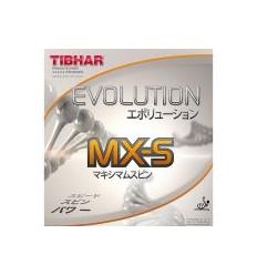 Tbhar Evolution MX-S novinka 2015
