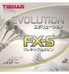 Tibhar Evolution FX-S Novinka 2016