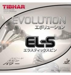 Tibhar Evolution EL-S Novinka 2016