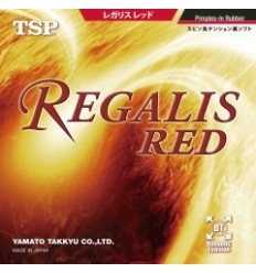 TSP Regalis Red Novinka 2016